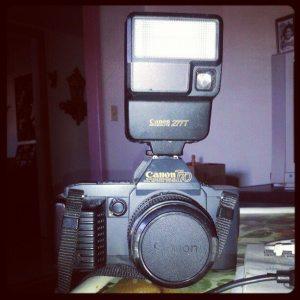 Pa's 26-year-old camera